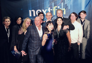 Business Agent Becomes NextFin Launch Event