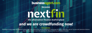 Business Agent becomes Nextfin!