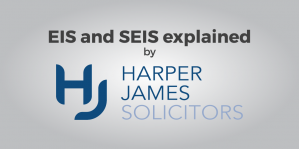 What are EIS and SEIS tax investment schemes?