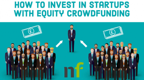 How to Invest in start-ups with equity crowdfunding