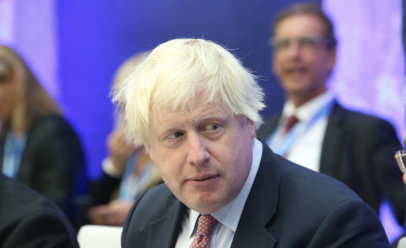 How Boris' manifesto affects start-ups