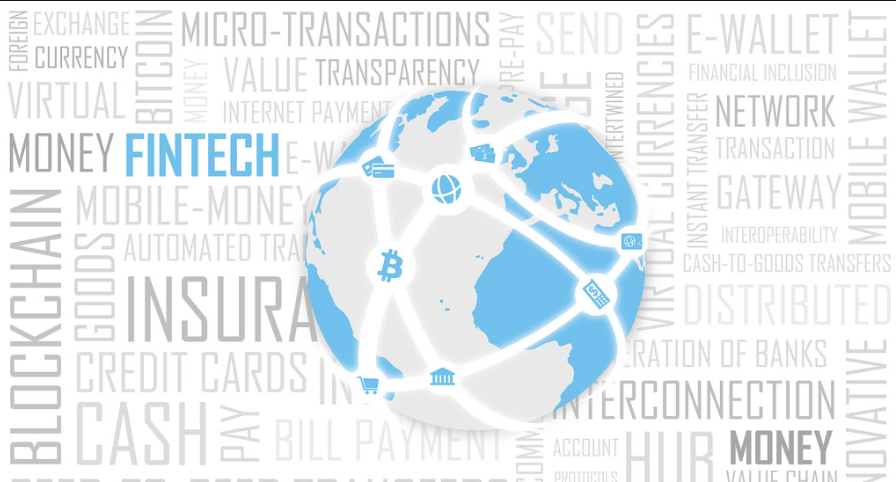 Global Fintech Lending Expected To Be Worth £230bn At The End Of 2020