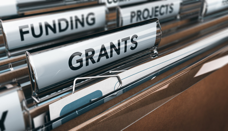 What Grants Are On Offer For Small Businesses Seeking Funding?