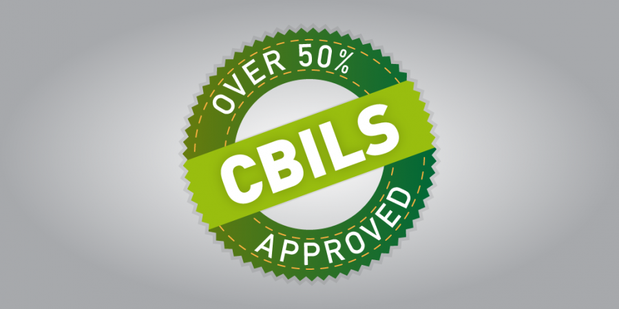 Over 50% Of CBILS Applications Approved