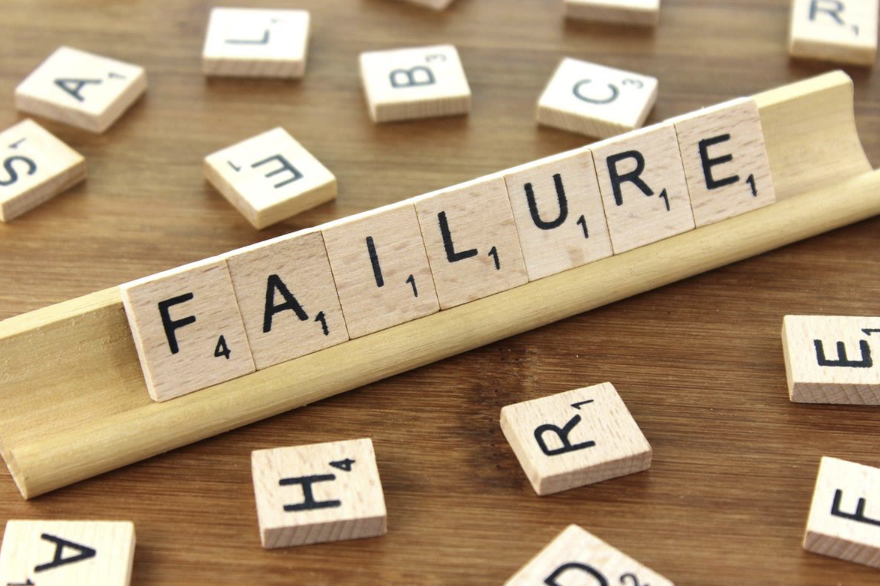 Why Most Small Businesses End Up Failing (And What You Can Do)