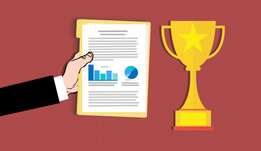 Need Recognition? Here Is A List of Competitions And Awards