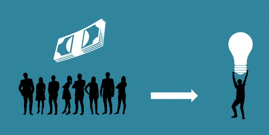 Crowdfunding Investor Types
