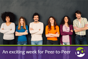 An exciting week for Peer-to-Peer
