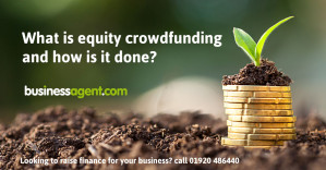 How to equity crowdfund