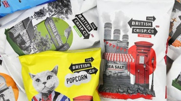 The British Snack Co. on NextFin
