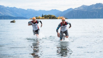 Breca Swimrun on NextFin